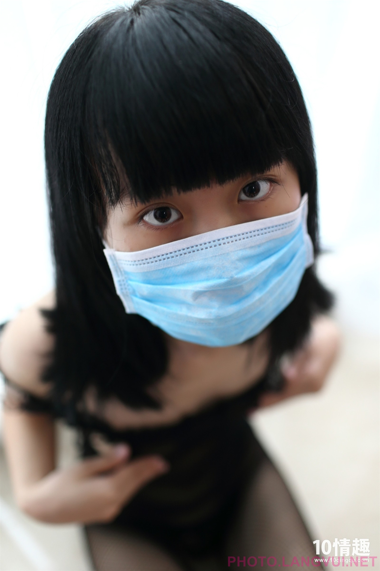 10QingQu Mask Series No 144