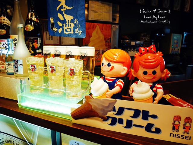 大江戶溫泉物語餐廳美食街吃飯 (14)