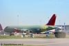 F-WWIZ / PR-OBI Airbus A320-251N msn 7514 Avianca Brasil
