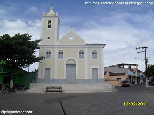 São Sebastião - Igreja Nossa Senhora da Penha
