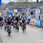 Druivencross Overijse Junioren 2016