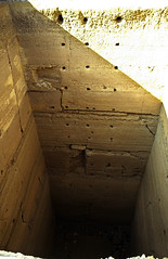 Ägypten 1999 (571) Kairo: Djoser-Pyramide, Sakkara