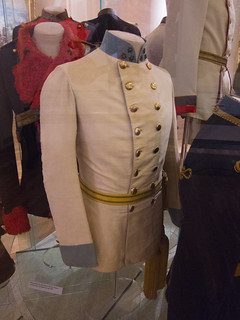1853 Austrian military jacket