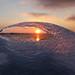 Eye of winter by anideg