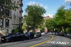 Morningside Drive - Morningside Heights, NYC