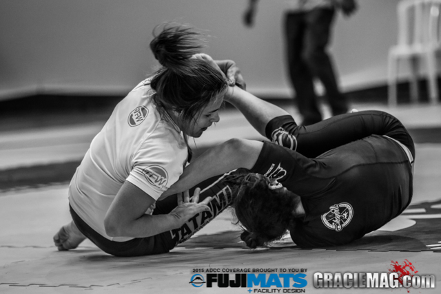 2015 ADCC - DAY 2 - Semifinals
