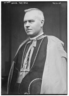 Archb. Van Roey (LOC)