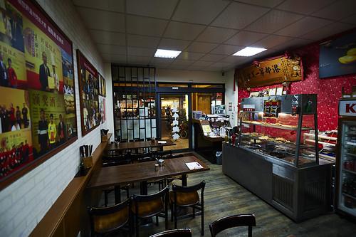 不論藍綠,只問牛肉-全台灣最好吃的高雄小王牛肉麵,連王永慶、郝龍斌、陳菊都說讚!_餐廳1