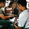 Juego chino de cartas, nunca capté la lógica #China #Luoyang