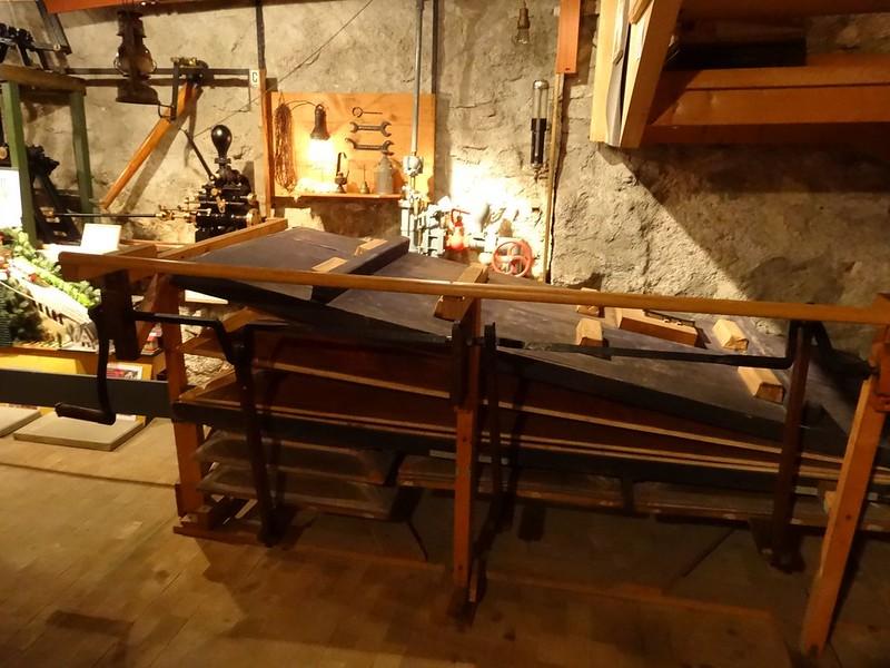 Le muséee suisse de l'orgue (en Suisse)  20954693068_2b4eab8d3b_c