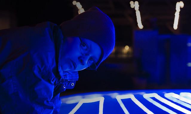 blue reece