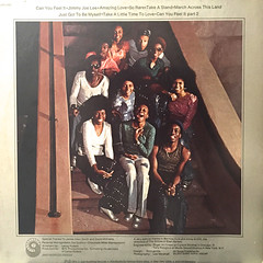 THE VOICES OF EAST HARLEM:CAN YOU FEEL IT(JACKET B)