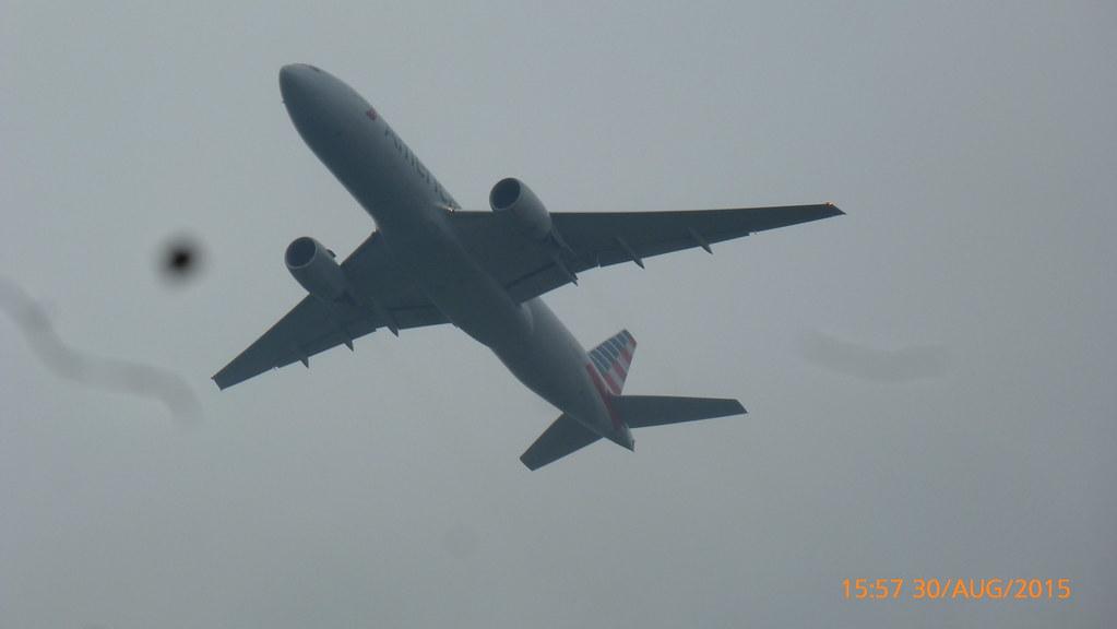 N797AN - B772 - American Airlines