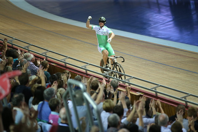 2015 British Cycling National Track Championships - Day two