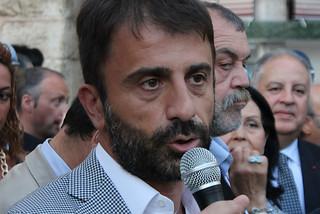 Rutigliano-il pd prosegue la sua corsa solitaria-Il senatore turese dott. Michele Boccardi