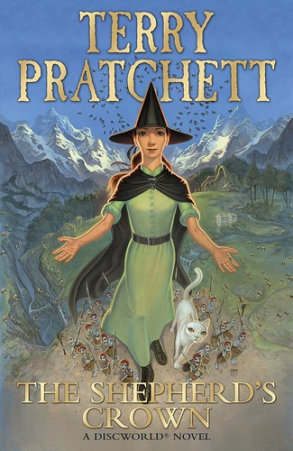 Terry Pratchett, The Shepherd's Crown
