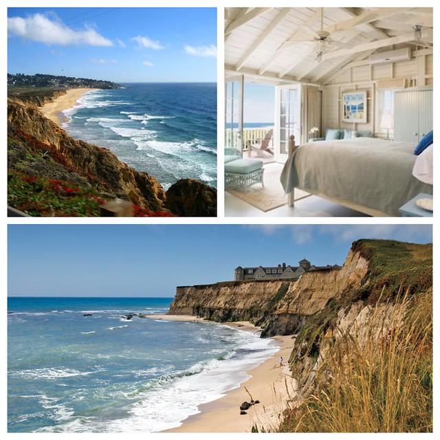 Favorite vacation spot