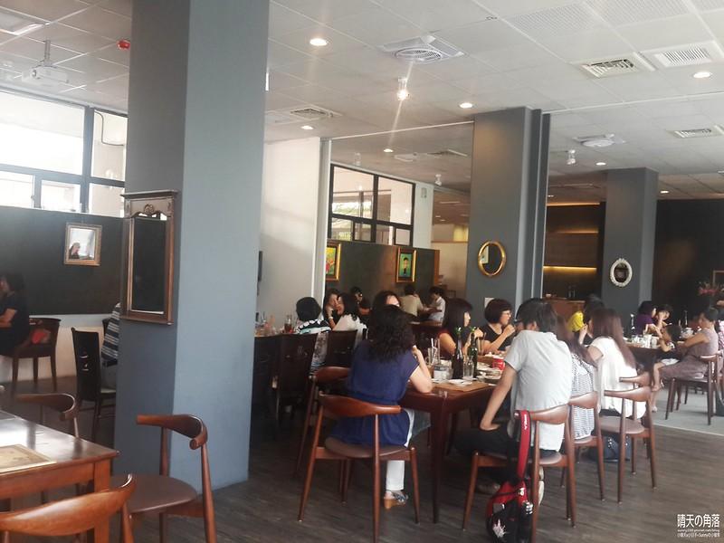 雲林芒果咖啡館31