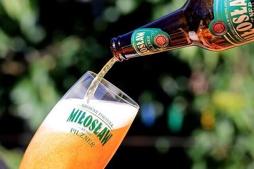 ビール by pixabay