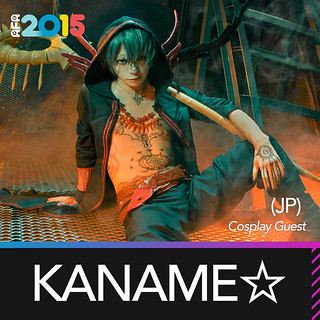 AFA15_Guest_Cosplayer_Kaname