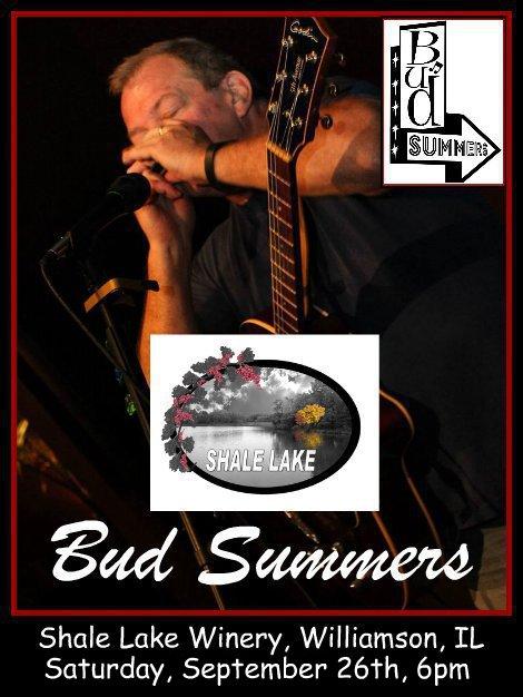 Bud Summers 9-26-15