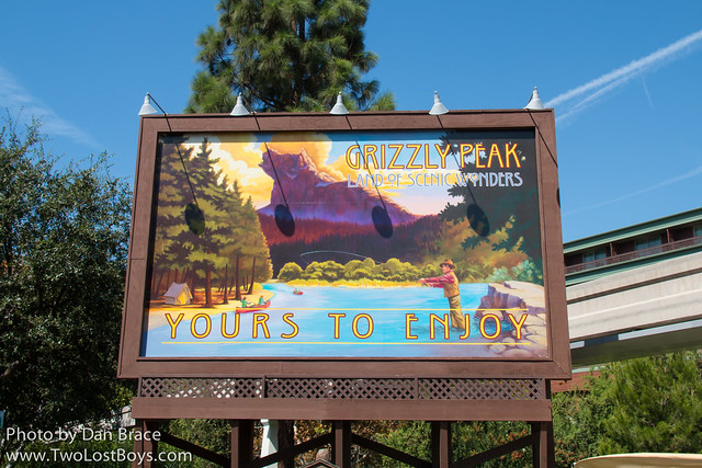 Grizzly Peak Recreation Area
