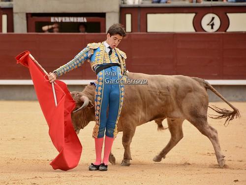 Carlos Ochoa 14