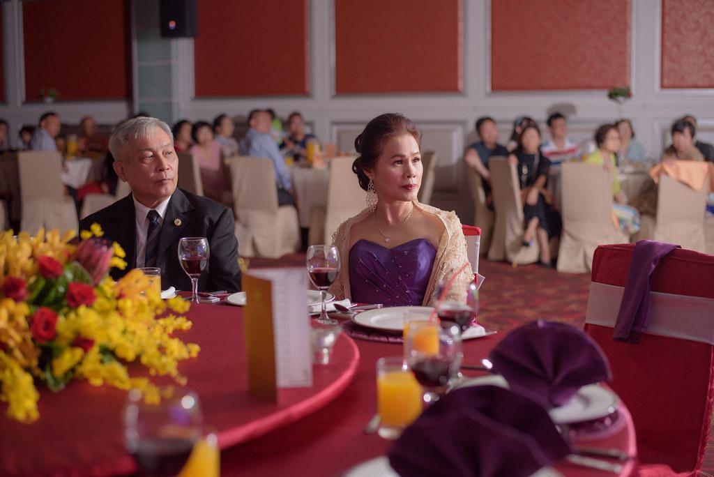 20151004京華城雅悅會館婚禮記錄 (484)