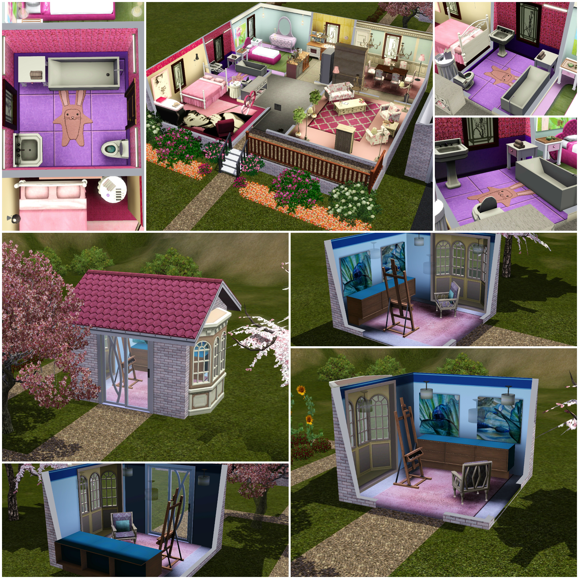 Dream Homes Assignments 21968327889_70f07f2111_o
