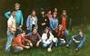 1991 shero groepsfoto