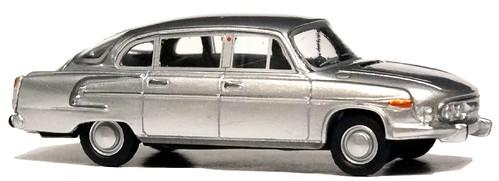 BoS Tatra 603-3 H0