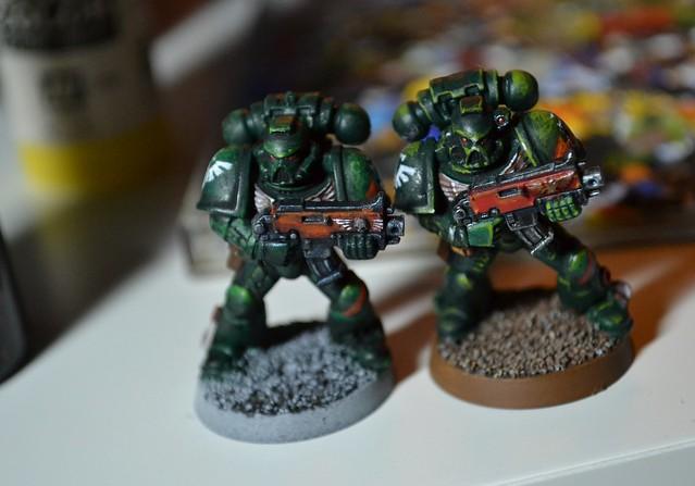 Warhammer, yay! ~