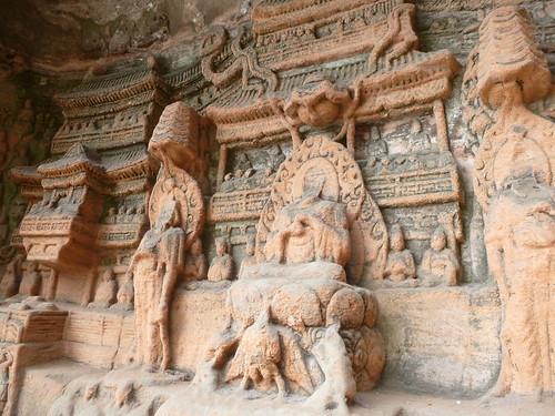 CH-Leshan-Grand Bouddha (8)