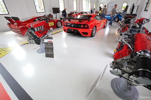 Enzo_Ferrari_Museum_212