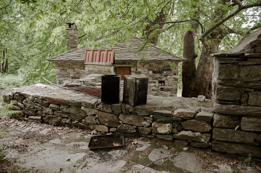 Thassos-Agios Georgios 15x
