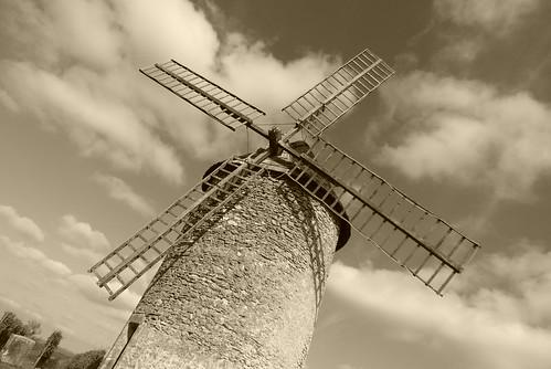 moulin de gornac
