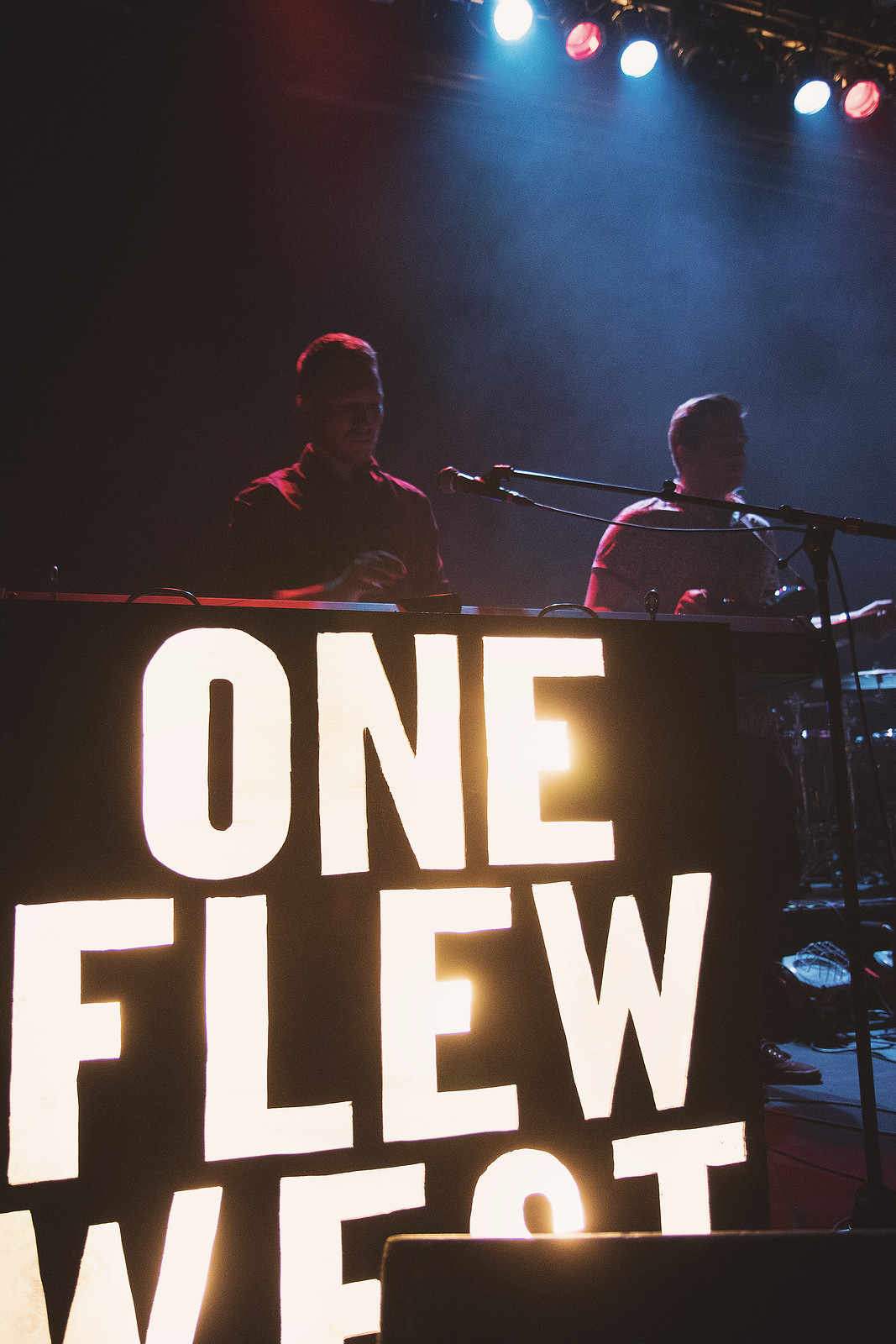 One Flew West Sept 2015