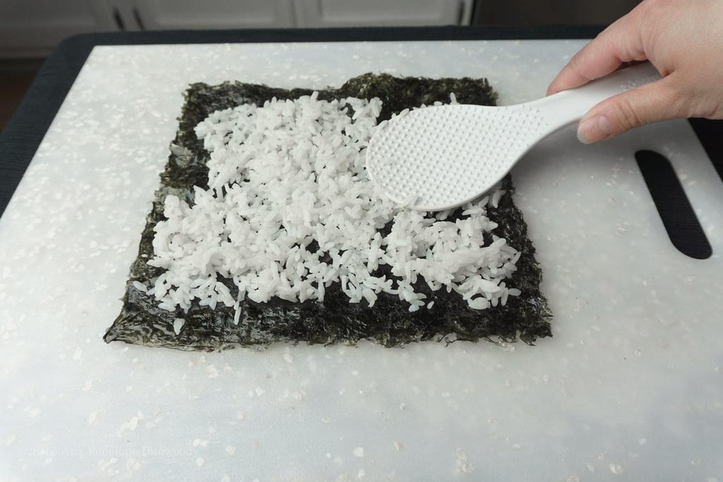 Rolling Sushi No. 4