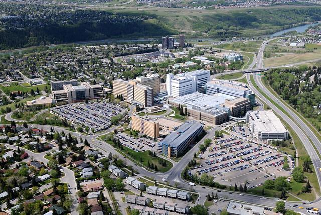 Women S Health Care Foothills Calgary
