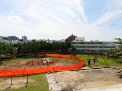 第2回大石公園ひまわり祭り2015-37