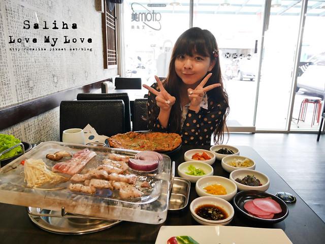 小碧潭捷運站美食餐廳首爾大叔 (26)