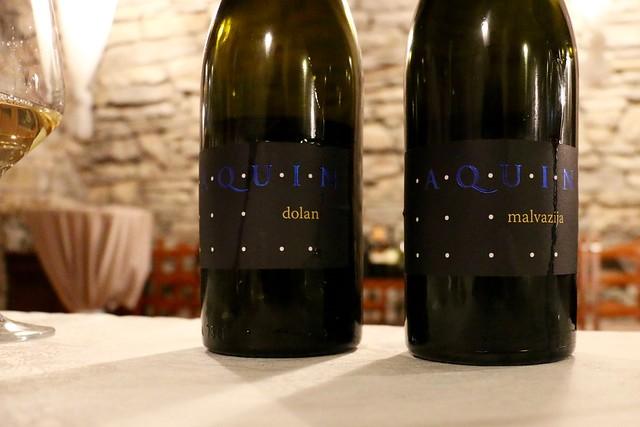 Goriška Vinoteka Brda (Iaquin winery)