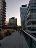 Highline Sunset
