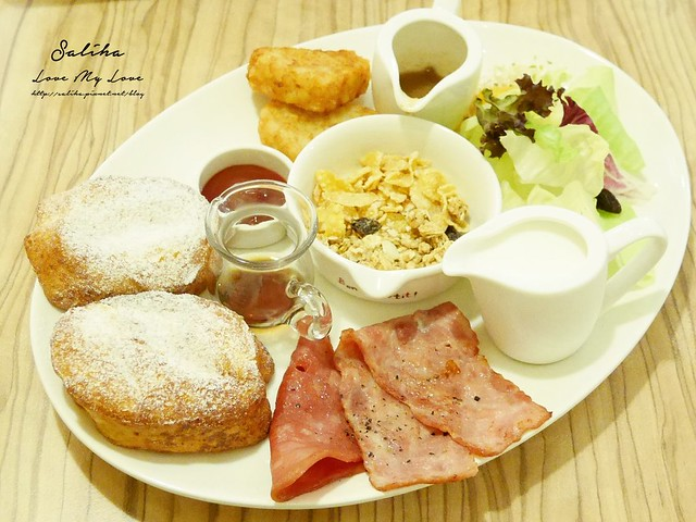 板橋文化路不限時美食早午餐推薦 (2)