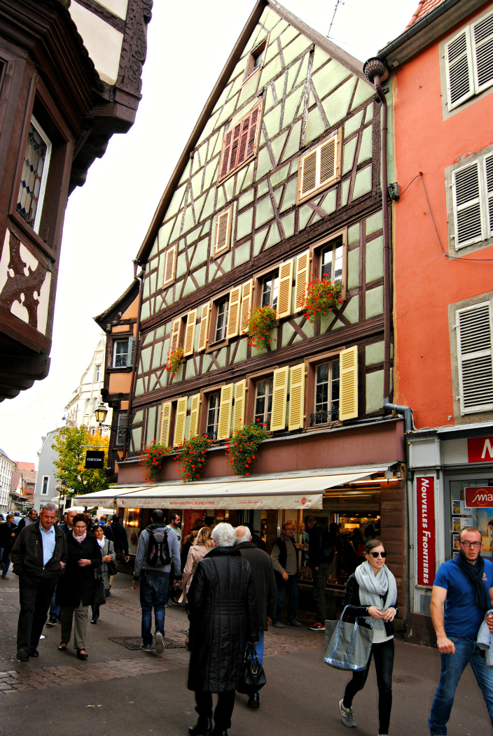Go Travel_Colmar, France (07)