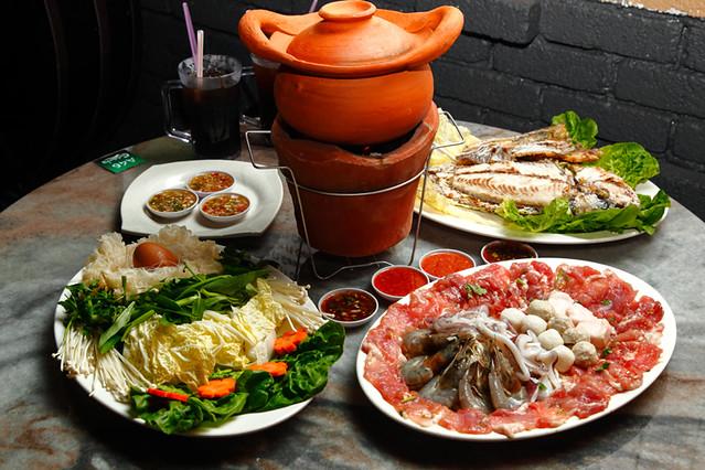 Salasabaii Thai Food
