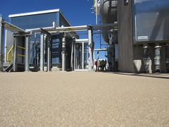 Graniflex quartz concrete resurfacing - Columbus OH