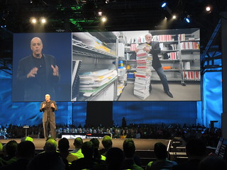 Autodesk University Keynote