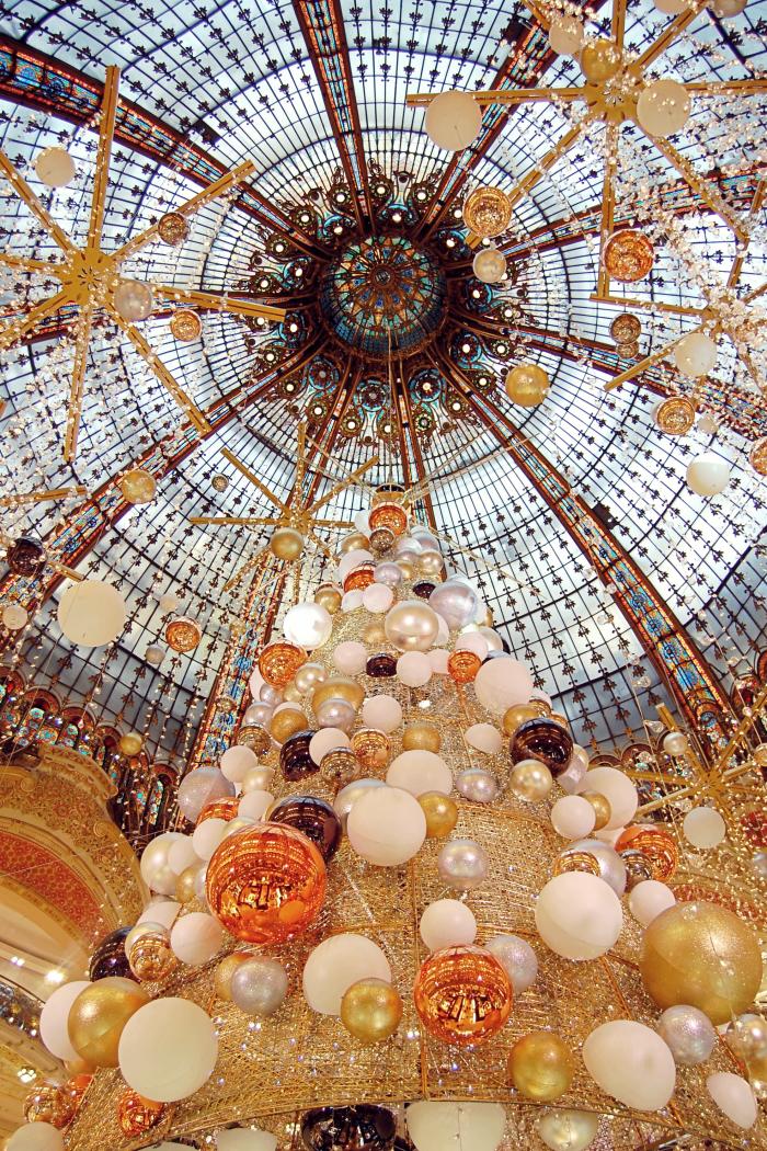 Galeries Lafayette (2)