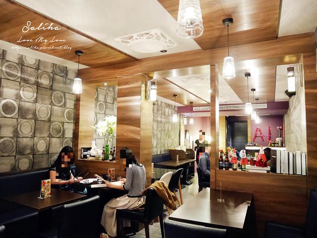 中和永安市場站美食推薦ali義式料理 (24)